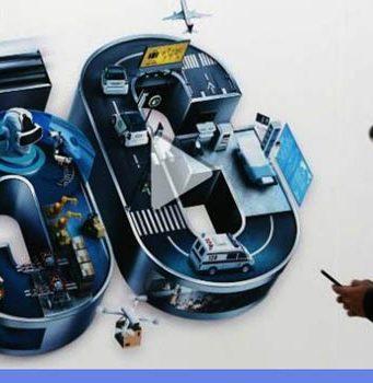 ডিজিটাল বাংলাদেশ মেলায় থাকছে ৫জির প্রদর্শনী