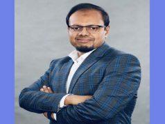 সাজ্জাদ হাসিব জিপির নতুন চিফ মার্কেটিং অফিসার