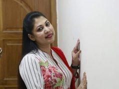 সামিয়া ফারাহ্'র কপালে সেই সুখ সয়নি বেশি দিন