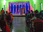 ফৈলজানা ধর্মপল্লীতে যুব সেমিনার অনুষ্ঠিত