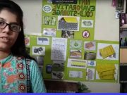 ভার্চুয়াল লাউঞ্জে চলছে সপ্তম শিশু-কিশোর বিজ্ঞান কংগ্রেস