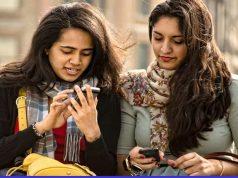 অতিরিক্ত স্মার্টফোন ব্যবহারে হবে 'স্মার্টফোন পিঙ্কি সিনড্রোম'