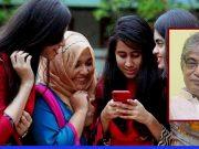 বিশ্ববিদ্যালয় শিক্ষার্থীরা ১০০ টাকায় ইন্টারনেট পাবেন সারা মাস