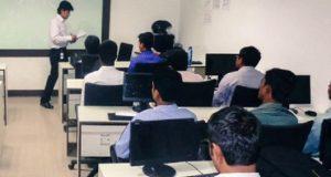 করোনাকালে অনলাইনে ৫ হাজার শিক্ষার্থীকে প্রশিক্ষণ দিয়েছে ইশিখন