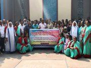 মথুরাপুরে শিশু সুরক্ষা বিষয়ক সেমিনার অনুষ্ঠিত