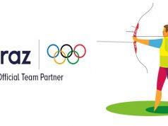 দেশের অলিম্পিক দলের স্বপ্ন পূরণের সহযোগী দারাজ